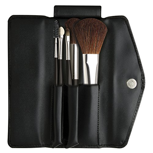 Cosmetic brushes Da Vinci Basic Lot de 5 pinceaux