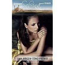 Uma virgem como prémio (Sabrina)