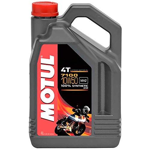 Motul Öl 10W50 4T Syn 7100 Mq 7141302 Aprilia Dorsoduro 750 SMV 4L 104098 337465