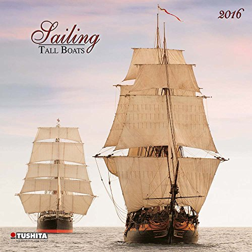 Sailing tall Boats 2020: Kalender 2020 (Wonderful World)