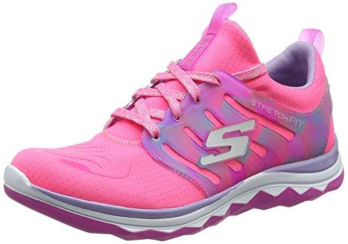 Skechers Diamond Runner, Zapatillas Para Niñas Skechers