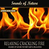 Relaxing Crackling Fire (Nature Sounds)