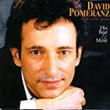 Songtexte von David Pomeranz - Born For You: His Best And More