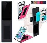 Obi Worldphone MV1 Hülle in pink - innovative 4 in 1