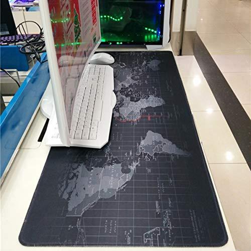 Corneliaa Extendido Super Grande Mapa Mundo Diseño