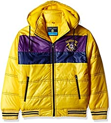 Duke Boys Jacket (Z1445_Yellow_30)