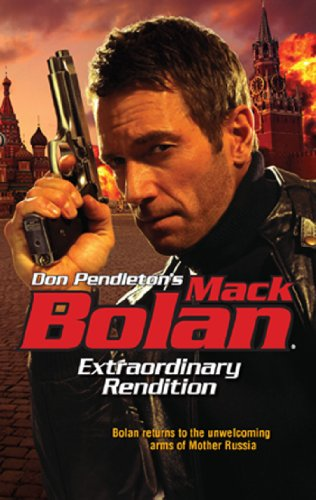 Extraordinary Rendition (English Edition) (Outfit Roman Soldier)