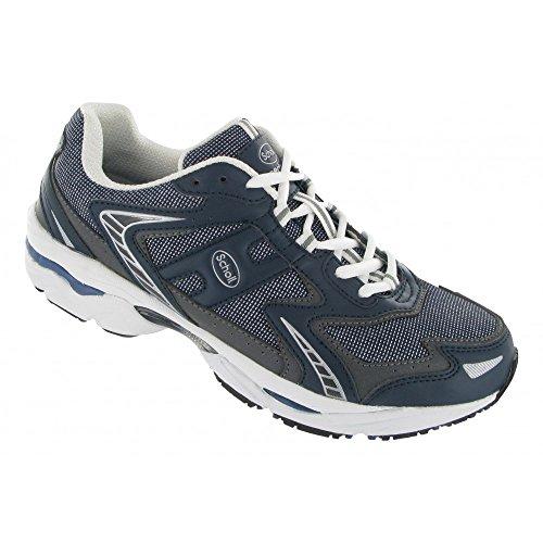 dr-scholl-scarpa-unisex-sportiva-sprinter-con-plantare-biomechanics-estraibile-blu-grigio-39