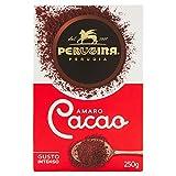 PERUGINA Cacao Amaro in polvere 250g - [confezione da 5]