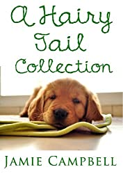 A Hairy Tail Collection (The Hairy Tails Series Book 5)