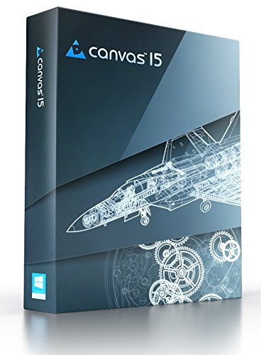 ACD Systems Canvas 15.x Deutsch