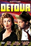 Detour / (B&W) [DVD] [Region 1] [NTSC] [US Import]