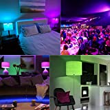 Colour-Changing-LED-Light-Bulb-E14-E27-B22-5W-10W-RGBW-Dimmable