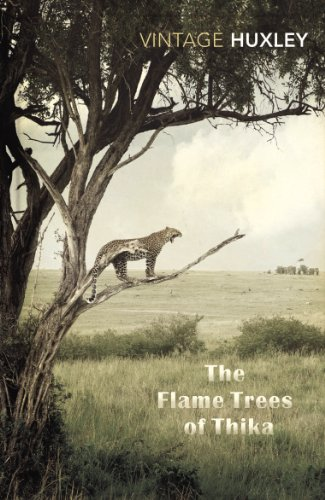 The Flame Trees Of Thika: Memories of an African Childhood (Vintage Classics) por Elspeth Huxley