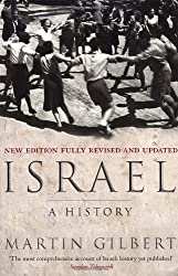 Israel: A History by Dr Martin Gilbert (2008-02-26)