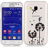Samsung Galaxy Core Prime G360 Custodia,KSHOP TPU