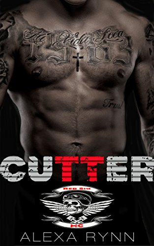 CUTTER: RED SIN MC (English Edition) Red Cutter