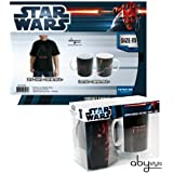 ABYstyle - Disfraz con accesorios Darth Maul, Star Wars (ABYPCK030M)