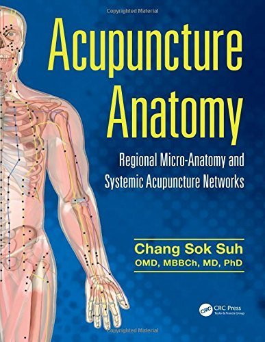 Acupuncture Anatomy: Regional Micro-Anat...