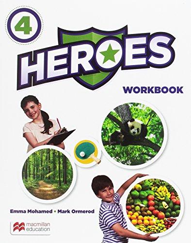 HEROES 4 Ab (SRP&PPK) Pk por Emma Mohamed
