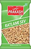 Prakash Namkeen Ratlami Sev, 350 grams