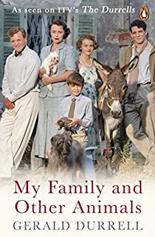 My Family and Other Animals par [Durrell, Gerald]