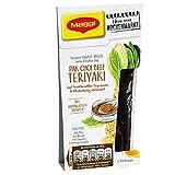 Maggi Würz-Paste für Pak Choi Beef Teriyaki, 1er Pack (1 x 87 ml)