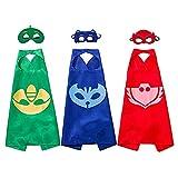 Jouets pour garçons 5-13 ans, costumes de masque de héros de bande dessinée pour...