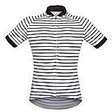Jerseys de ciclismo para hombres Jersey de ciclismo de verano de secado rápido Camiseta de media manga Camiseta de ciclismo transpirable Equipo de ciclismo Adecuado para montar al aire libre