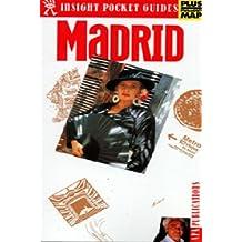 Madrid (Insight Pocket Guide Madrid)