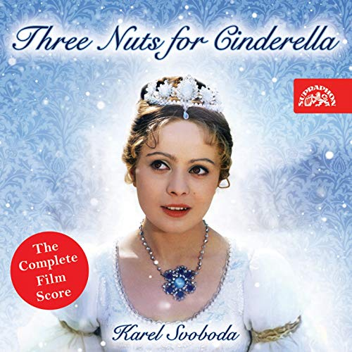 Three Nuts for Cinderella - The Complete Film Score