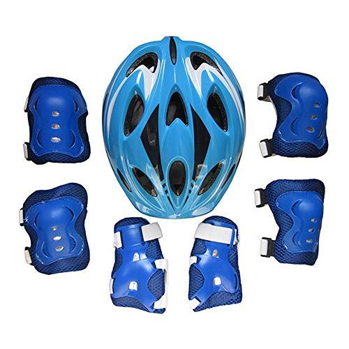 Helmet Kids Fahrradhelm, Kinder Finale Junior Mountainbikehelm Unisex Erwachsenen Leichtgewicht Schutzhelm Fahrrad Helm