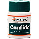 Himalaya Confido 60Tablets [Pack Of 3] [Restores Confidence]