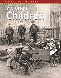 People In The Past : Victorian Children Paperback