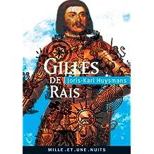 Gilles de Rais : suivi de La Magie en Poitou et de deux documents inédits (La Petite Collection t. 523)