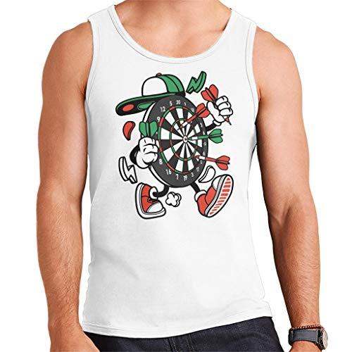 Dartboard Guy Men\'s Vest