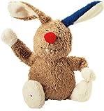 Geschenkidee Plüschtiere - Sigikid  - Der Hase mit der roten Nase