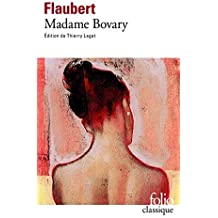 Madame Bovary by Gustave Flaubert (2001-05-16)