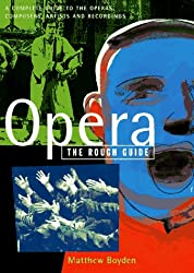 Opera: The Rough Guide