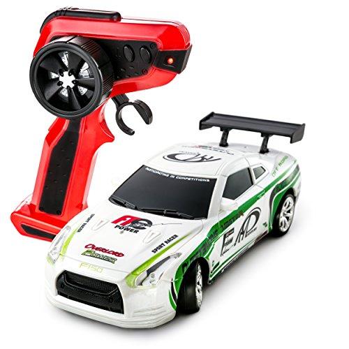 Nissan GTR Remote Control Car: Amazon.co.uk