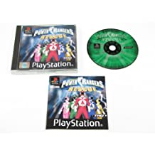 Third Party - Power Rangers : Lightspeed Rescue Occasion [ PS1 ] - 4005209037518
