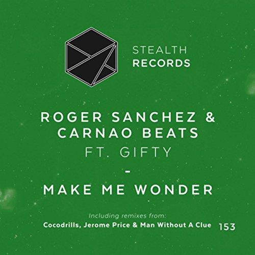 Make Me Wonder