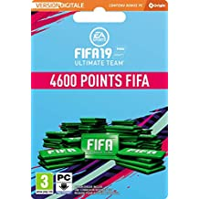 FIFA 19 Ultimate Team - 4600 FIFA Points | PC Download - Origin Code