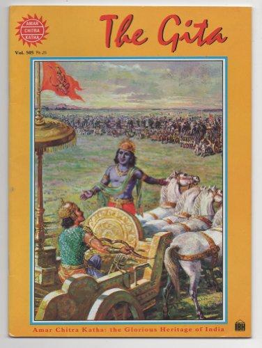The Gita Bhagavad Gita Amar Chitra Katha Pdf Download Etzeldave