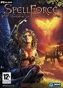 Spellforce: Shadow of Phoenix Expansion Pack (PC)