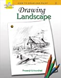 Drawing Landscape