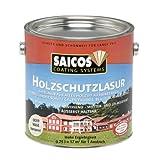 Saicos 0009301–Pittura per facciate 0.75litri