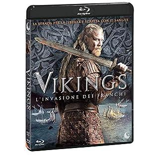 Vikings - L'Invasione Dei Franchi (1 BLU-RAY)