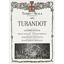 Puccini: Turandot [Buch + 2CD]