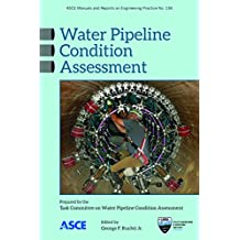 Water Pipeline Condition Assessment (MOP Book 134) (English Edition)